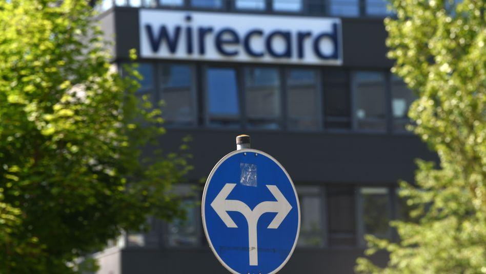 Wirecard: Philippinen wollen Partnerfirmen untersuchen