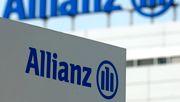 Die Allianz Lebensversicherung gibt auf