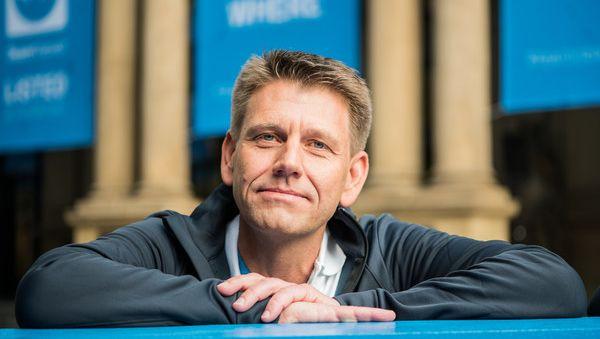 Teamviewer-Chef Oliver Steil flossen im vergangenen Jahr mehr als 71 Millionen Euro zu, der Großteil davon in Aktien