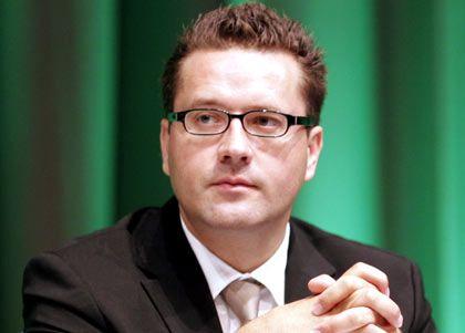 Mobilcom-Freenet-Chef: Eckhard Spoerr