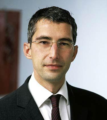 """""""Trend zu Anfechtungsklagen hält an"""": Joachim Leuther, Vorstand des Spezialversicherers Hiscox"""