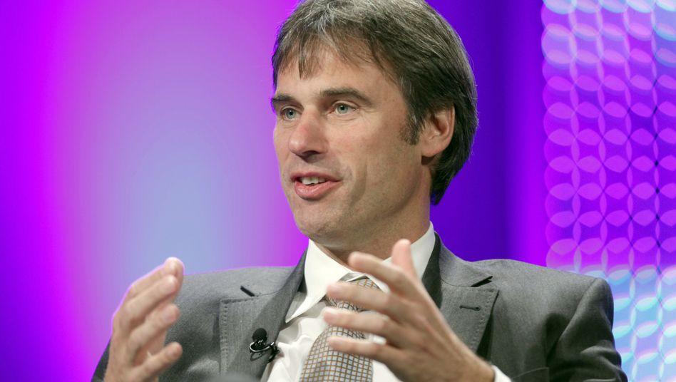 Achim Berg: Von Bertelsmann über Telekom und Microsoft zum Firmenkäufer General Atlantic