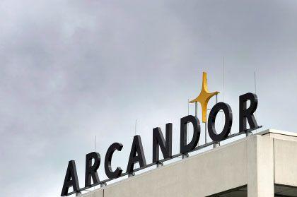 Düstere Wolken: Nach dem Insolvenzantrag steht Arcandor vor dem MDax-Rauswurf