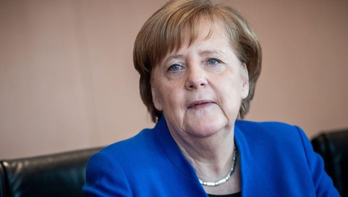 Autogipfel: Diese Politiker und Manager saßen am Tisch