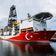 Türkei entdeckt Erdgas im Schwarzen Meer - aber wie viel?