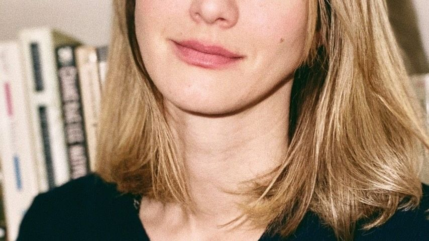 INSIDE OUT Wissenschaftlerin Ashley Mears arbeitete früher als Model