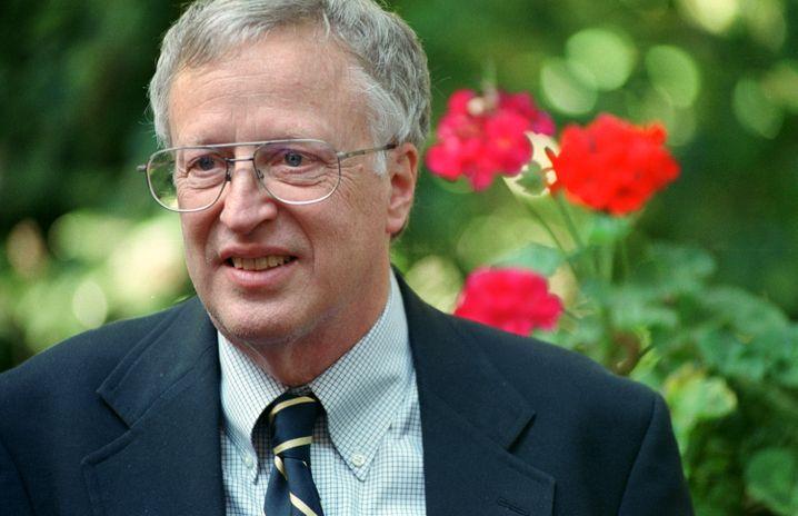 Kenner asymetrische Informationen: George Akerlof erhielt des Nobelpreis 2001 gemeinsam mit Michael Spence und Joseph Stiglitz