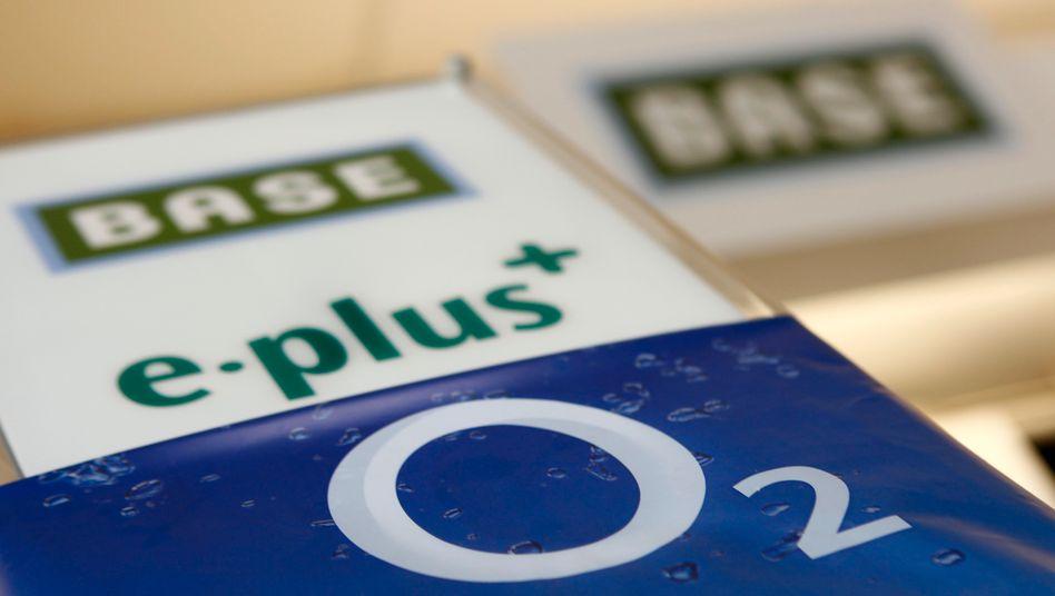 O2 und E-Plus betonen einhellig, dass es durch den geplanten Zusammenschluss nicht zu Preiserhöhungen kommen wird
