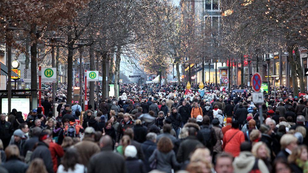 Ranking der Top-Einkaufsstraßen: Köln hat Deutschlands beste Shopping-Meile