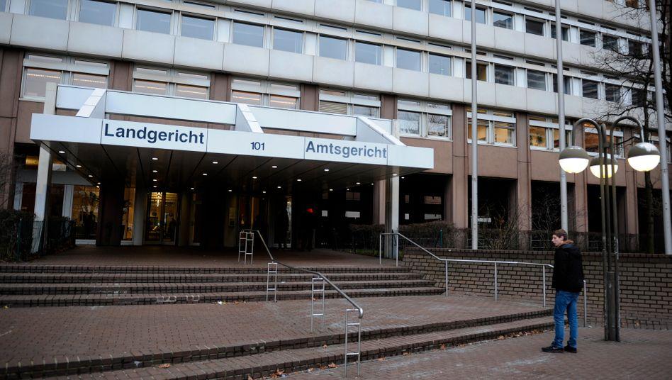 Landgericht in Köln: Sal.-Oppenheim-Prozess wird am 14. März fortgesetzt