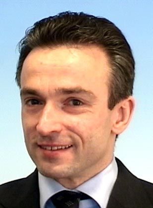 Erik Ohde ist Senior Manager beim Wirtschaftsprüfer PricewaterhouseCoopers in Hamburg