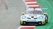 Auslieferungsrekord für Porsche in den USA