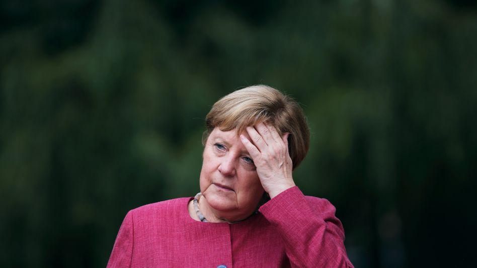 Ende der Merkel-Ära: Mit dem Abschied der Kanzlerin offenbaren sich etliche ungelöste Probleme der Bundesrepublik