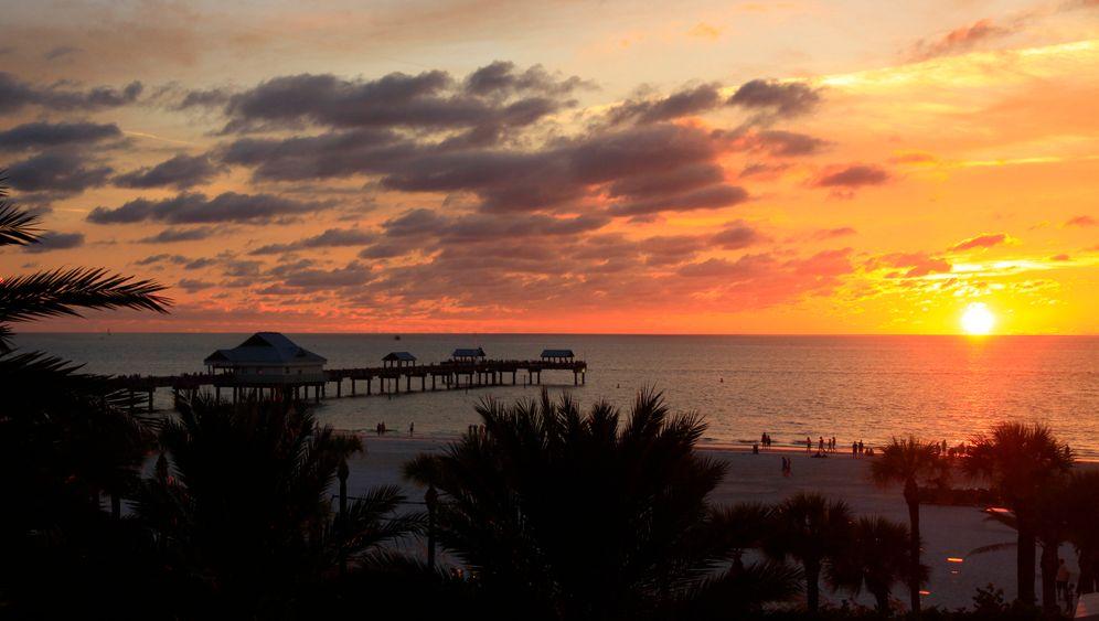 Florida: Die Traumstrände des Dr. Beach