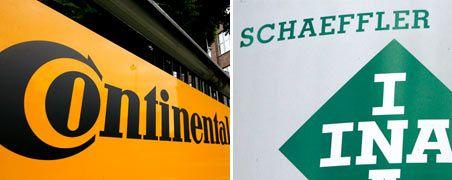 Alternativkonzept: Conti und Schaeffler sollen in eine neue Gesellschaft mit Sitz in Herzogenaurach eingebracht werden