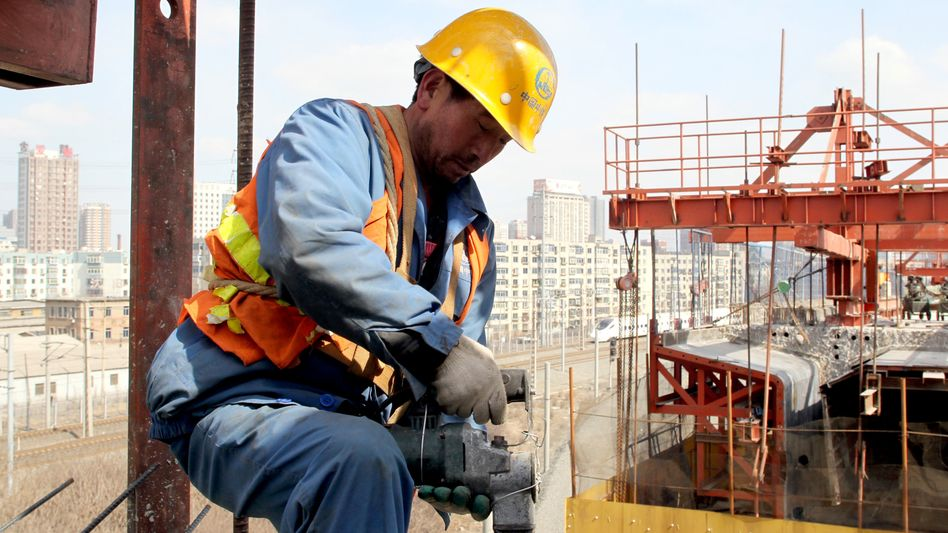 Ende des 15-jährigen Immobilienbooms: Alle Indikatoren weisen auf ein Platzen der Blase in China hin