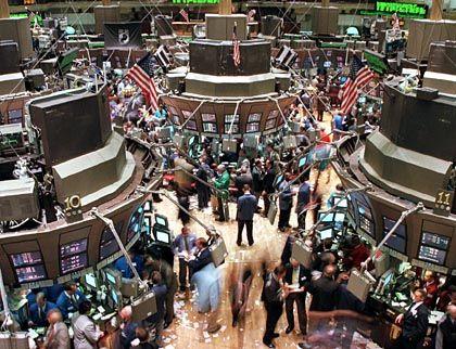 Wall Street: Der Frühling kommt, der Optimismus weicht