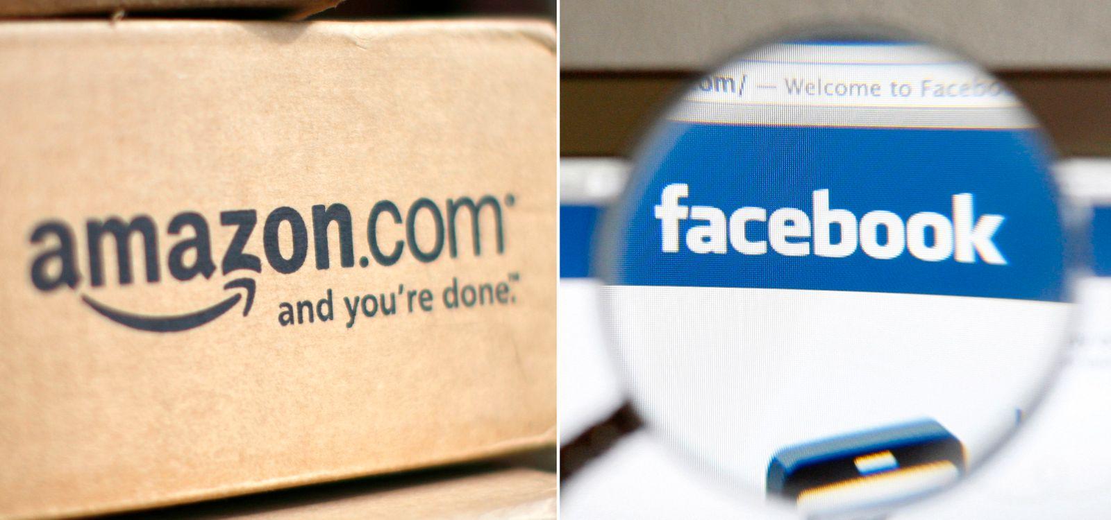 KOMBO Amazon / Facebook