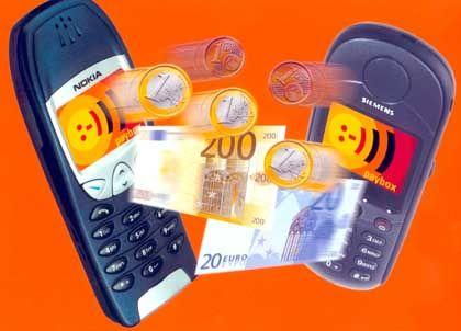 Gefloppt: Paybox hatte zuwenig Kunden, kommt jetzt Simpay?