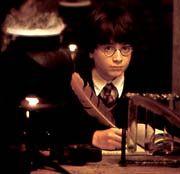 "Zauberhaft: ""Harry Potter"" bringt AOL Time Warner hohe Gewinne"