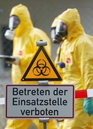 """""""Acht bis zwölf Wochen"""":So lange dauert eine pandemische Welle"""