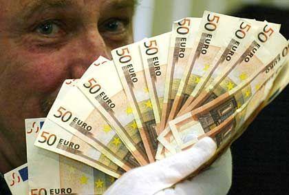 Geldanlage: Zinsangebote vermehrt gesucht