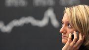 Virus-Mutation belastet Europas Börsen