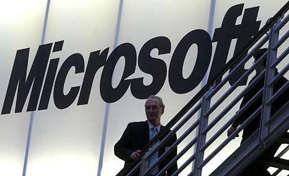 Microsoft rutscht ab: Die Redmonder enttäuschen mit einem massiven Gewinneinbruch