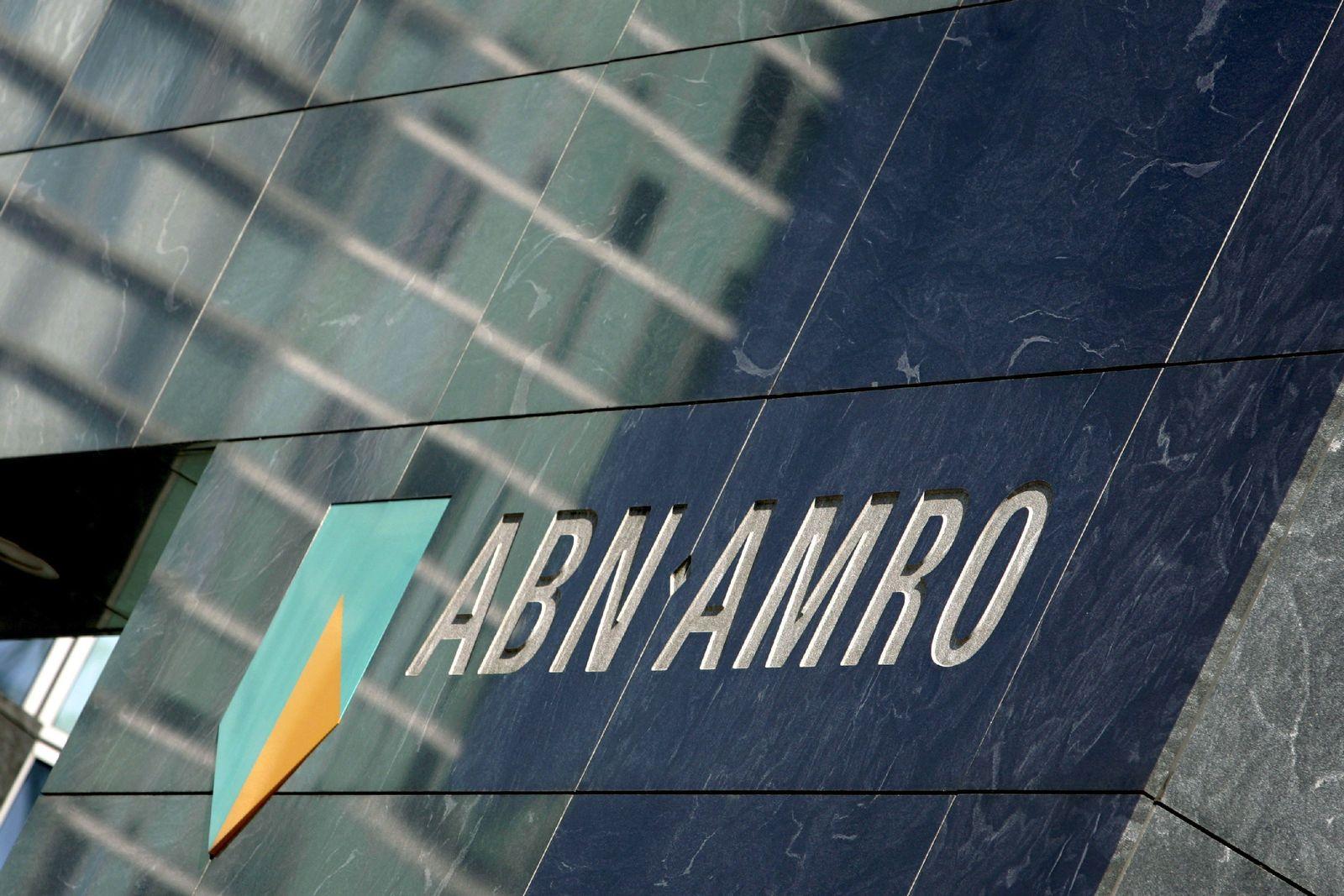 Konsortium überbietet Barclays im Kampf um ABN Amro