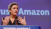 Amazon droht EU-Milliardenstrafe