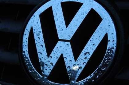 Düstere Aussichten: Volkswagen hat bereits Milliarden an Börsenwert verloren