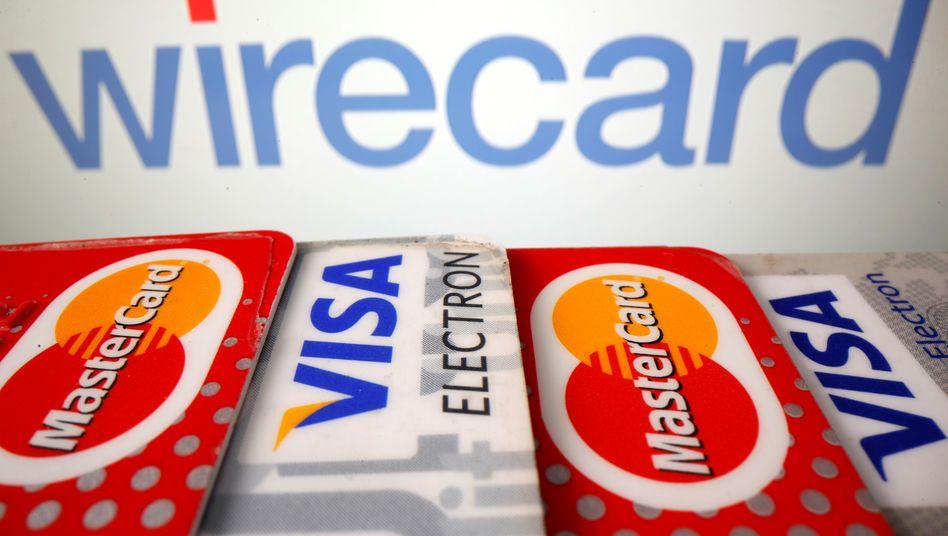 Wirecard: Das volle Ausmaß des Skandals wird wohl erst in den kommenden Wochen klar werden
