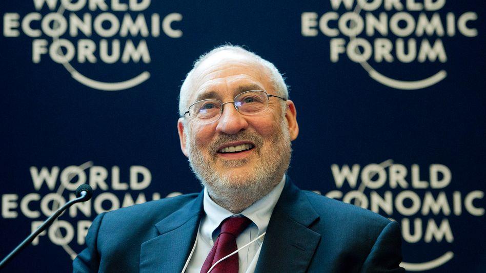 Joseph E. Stiglitz: Steuerflucht, ein globales Problem? Es braucht also eine globale Lösung!