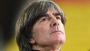 Fußball-Bundestrainer Joachim Löw kündigt Rücktritt an