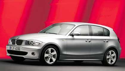 Plus 10 Prozent beim Vorsteuerergebnis erwartet: BMW-Neuerscheinung 130i