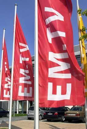 EM.TV: Allein-Eigentümer von DSF und Sport1