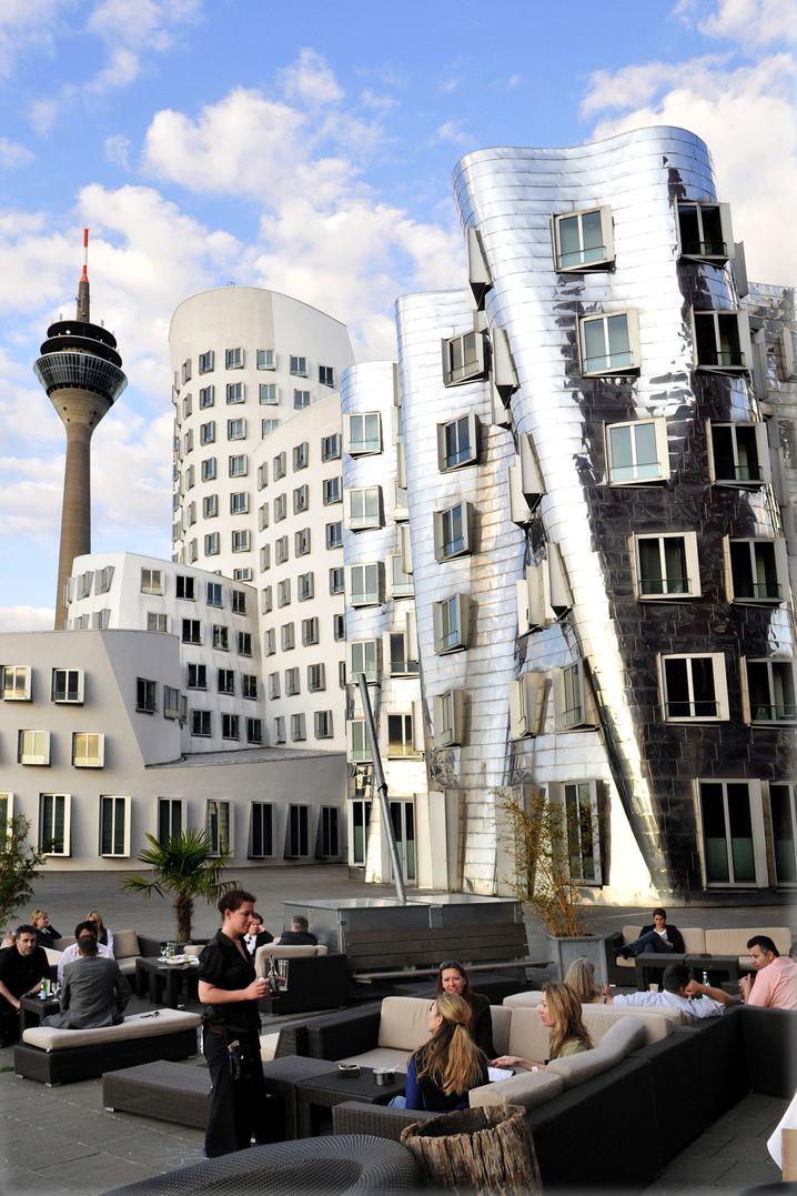Bewegung am Investmentmarkt: Zwei Großdeals brachten Düsseldorf im Ranking nach vorn