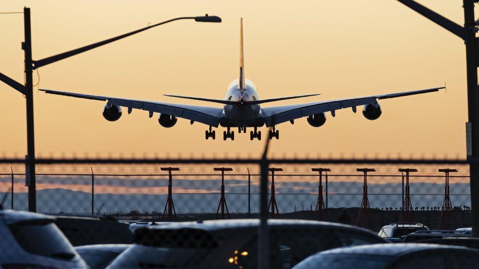Teures Datenleck: British Airways soll wegen eines Hackerangriffs 200 Millionen Strafe zahlen