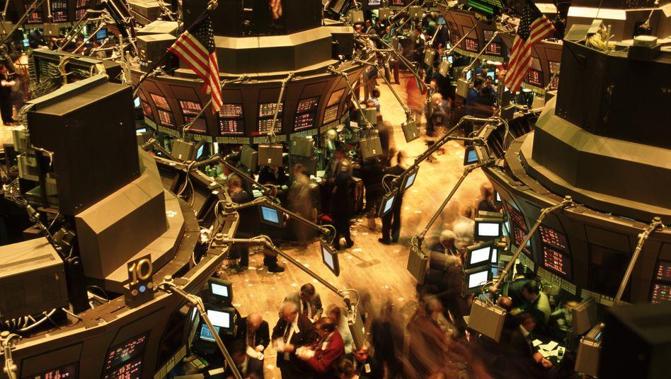Trotz enttäuschenden Konjunkturdaten bleiben die Kurse überwiegend stabil