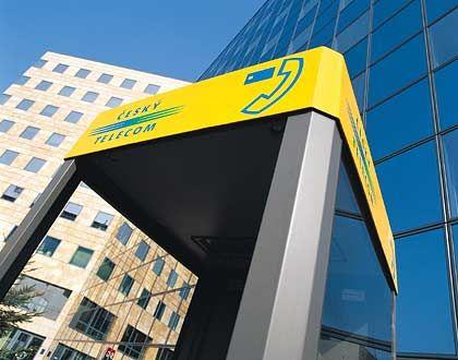 Cesky Telecom: Telefonica übernimmt den 51,1-Prozent-Anteil von der Regierung