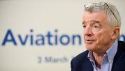 Ryanair-Aktionäre gewähren Konzernchef O'Leary dicken Bonus