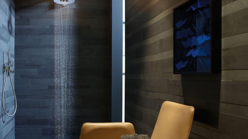 Upgrade: Wie man das Badezimmer richtig tunt
