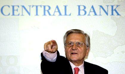 """Wegweiser Trichet: Obamas Vorschläge """"gehen in die gleiche Richtung wie unsere Position"""""""
