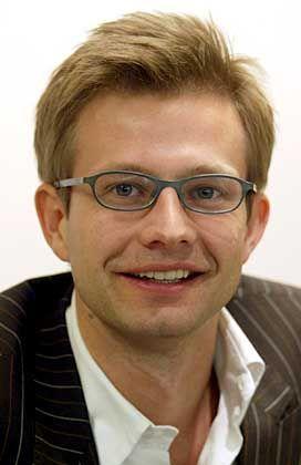 Buchautor Florian Illies: Muss neuen Verlag suchen