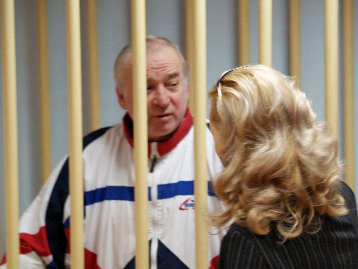 Sergej Skripal (Archivfoto von 2006).