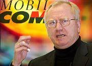 Abhängig vom Partner: Noch-Mobilcom-Vormann Gerhard Schmid