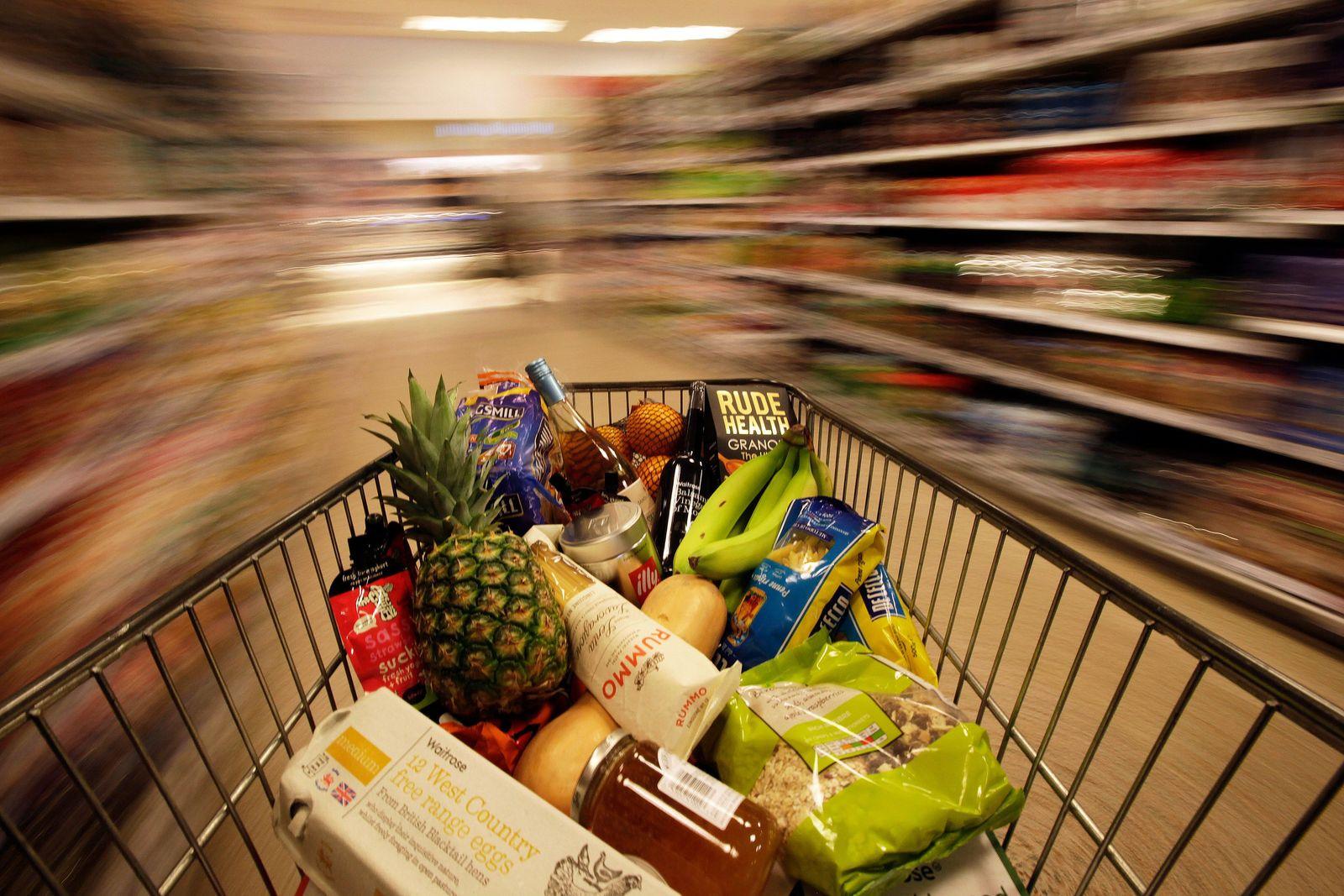 großbritannien einkaufen