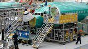 Boeing muss 737 Max neu verkabeln