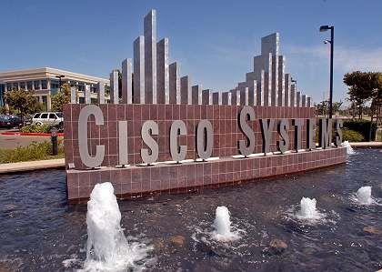 Mehr Sicherheit: Mit dem Kauf will Cisco vor allem Unternehmenskunden ansprechen