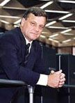 Designierter Bahnchef: Hartmut Mehdorn